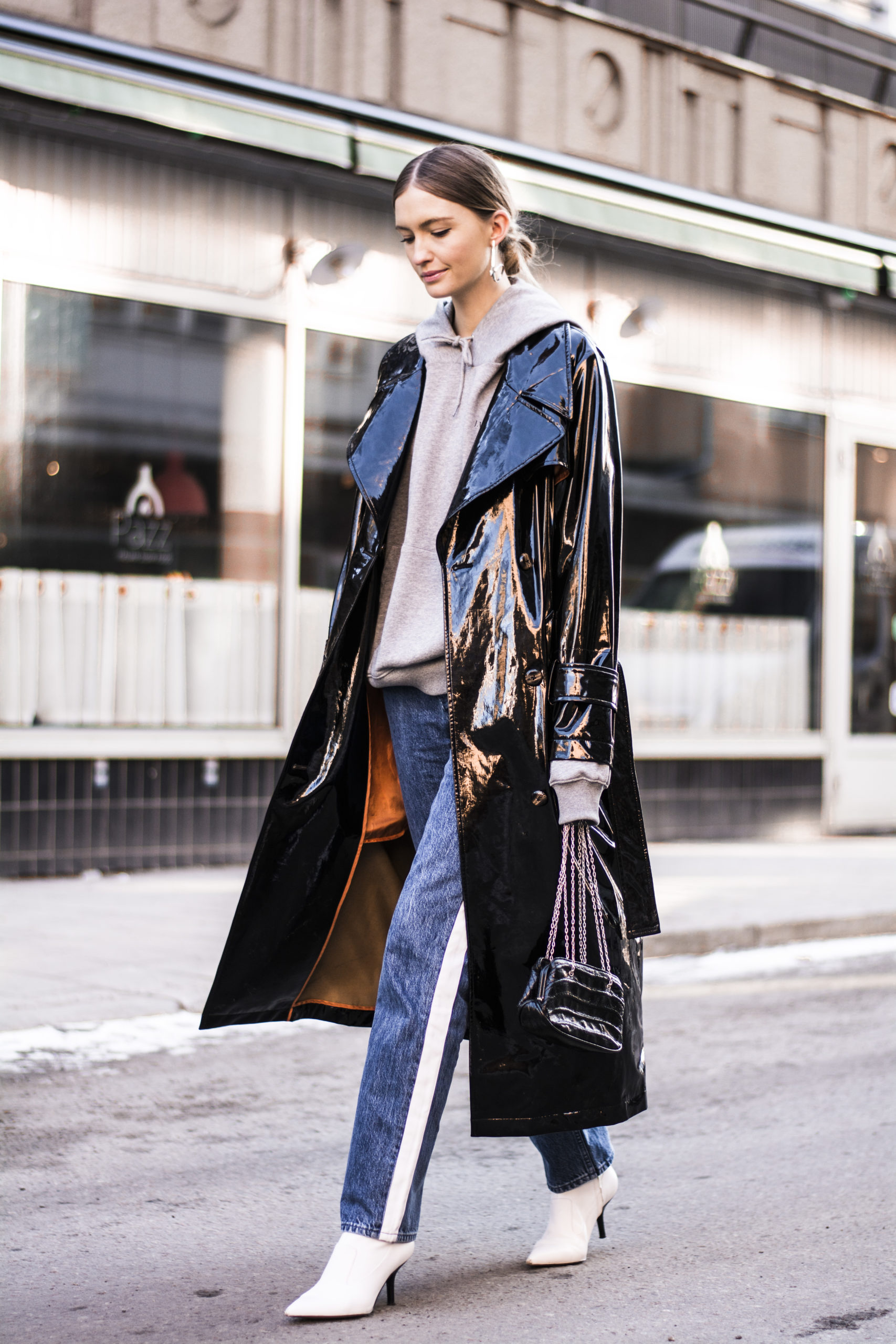 Modefoto av Josefine Persson